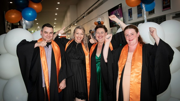 Five Reasons Why Attending Your Graduation Ceremony Matters