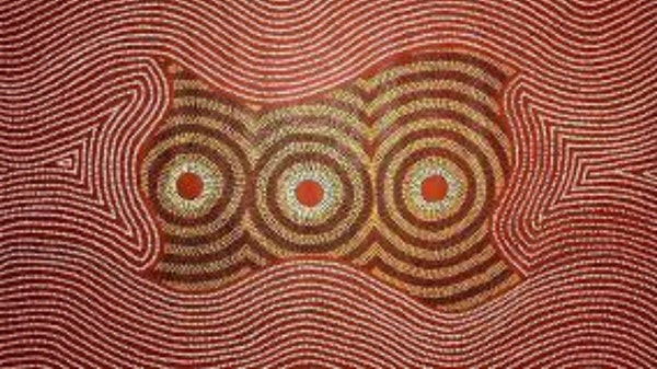 Behind the dots: Aboriginal Art unlocked
