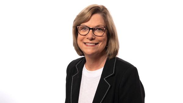 Angela Verde, Deputy Board Chair