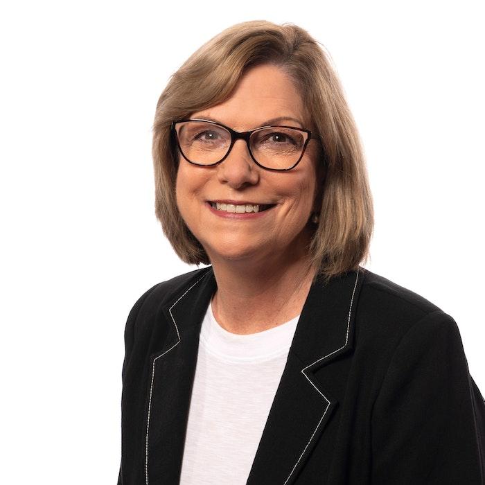 Angela Verde - Deputy Board Chair