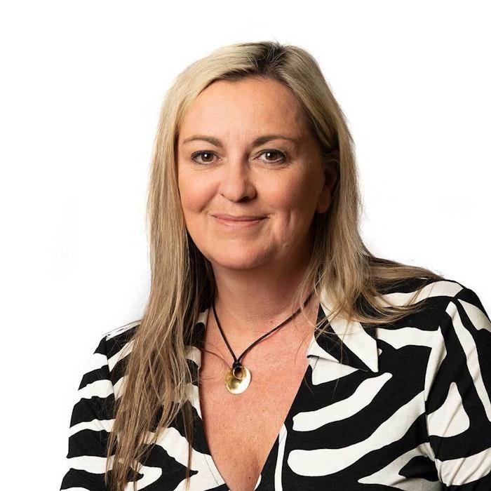 Kate Fraser - GOTAFE Board Member