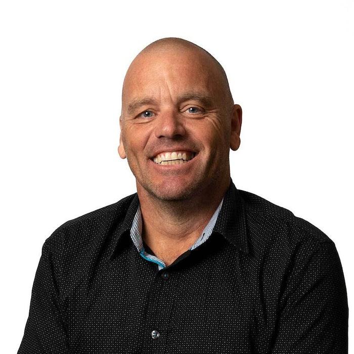 Dean Walton - GOTAFE Board Member