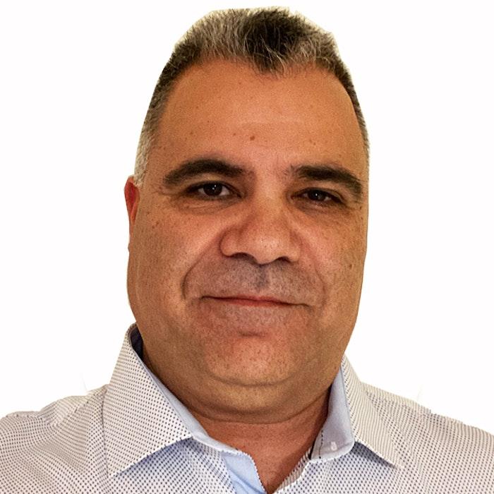 Daniel Briggs Board Member