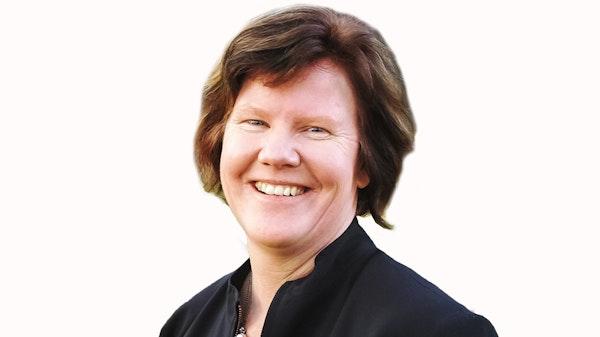 Jenny Wilson, Board Member