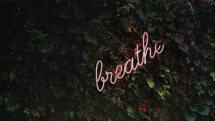 Breathe Building Resilience Wellbeing