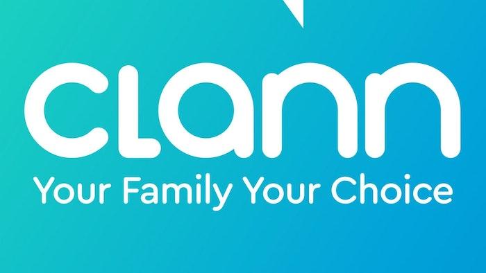 Clann Logo