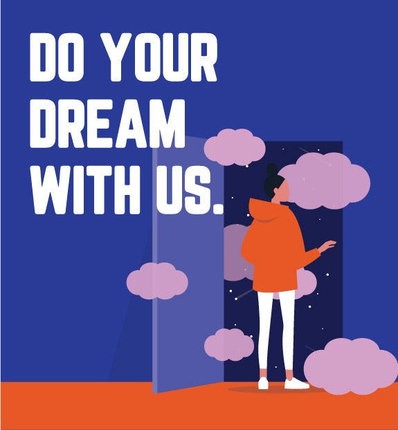 What's Your Career Dream?