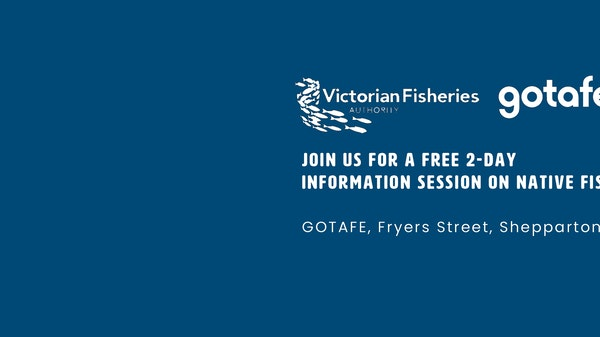 Native Fish Farming Information Session
