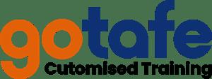 GOTAFE Cusomised Training Solutions site Logo