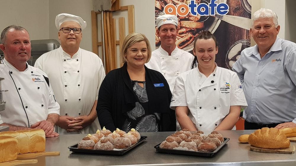 GOTAFE new baking facilities 4