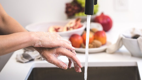 Infection Control Skill Set: Food Handling