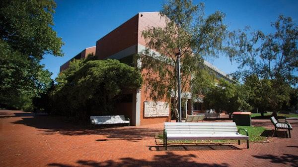 GOTAFE Wangaratta, Docker St, Campus