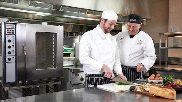 Hospitality & Baking