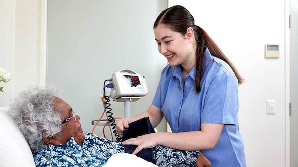 Health & Nursing