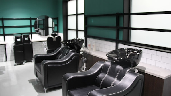 New Barber Facilities Go on Show at GOTAFE