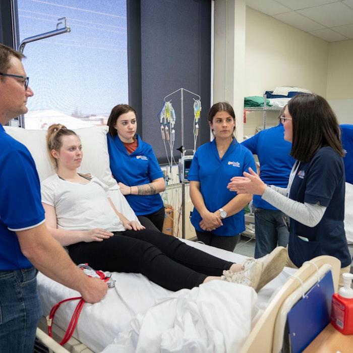 GOTAFE Nursing