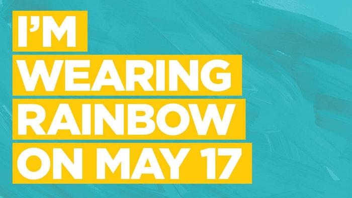 May 17 IDAHOBIT Day
