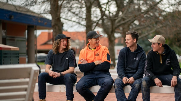 Tradies Round Table
