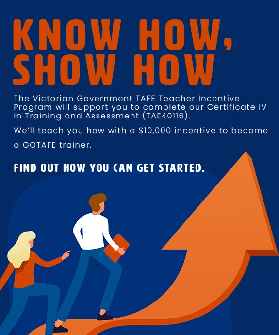 Do you have the know how in your industry?