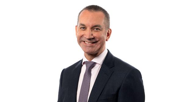 Travis Heeney, CEO