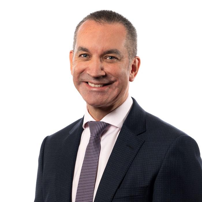 Travis Heeney CEO