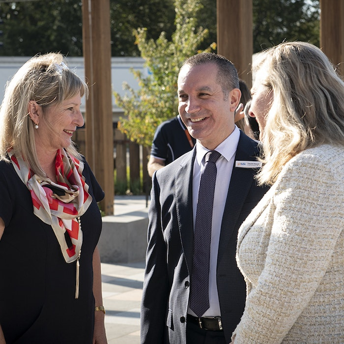 Wallan Campus Official Launch