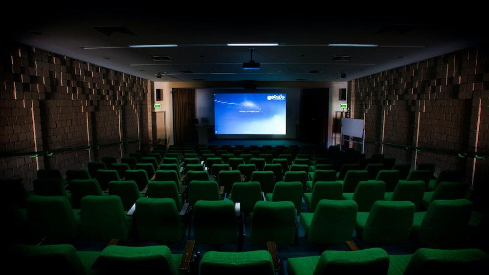 GOTAFE Wangaratta Auditorium