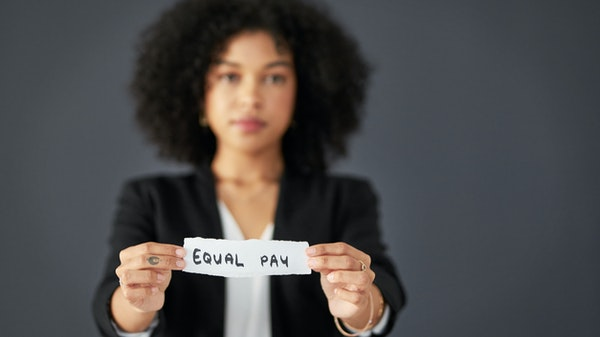 Equal Pay Day: #WhatsYourPayGap?
