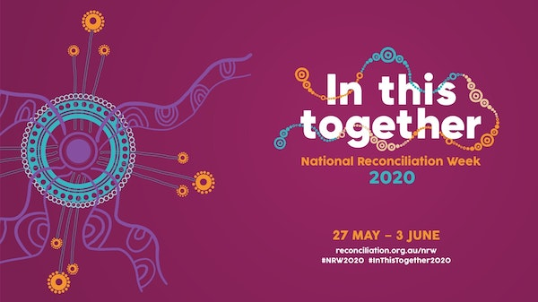#InThisTogether: Reconciliation Week 2020