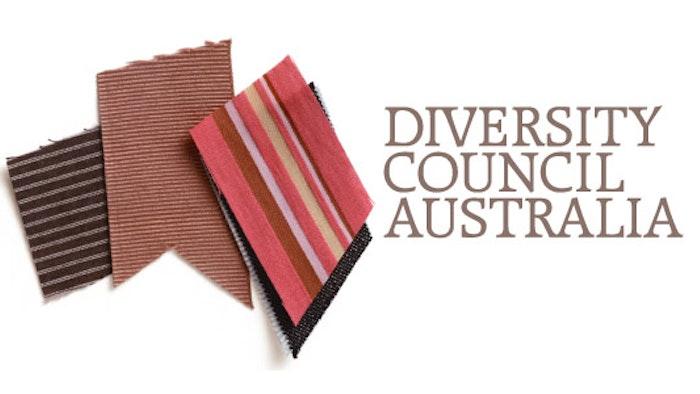 Diversity Council Australia Logo