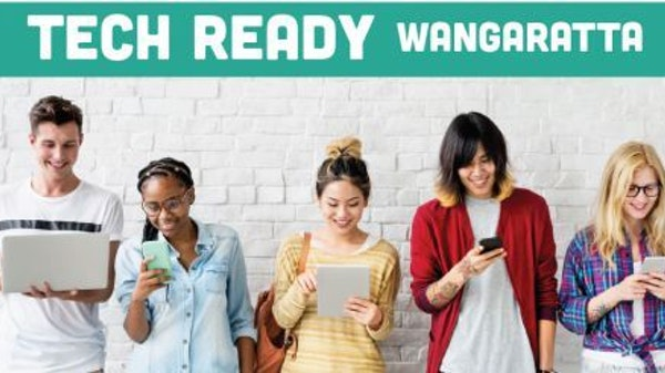 Infoxchange's Tech Ready launches in Wangaratta