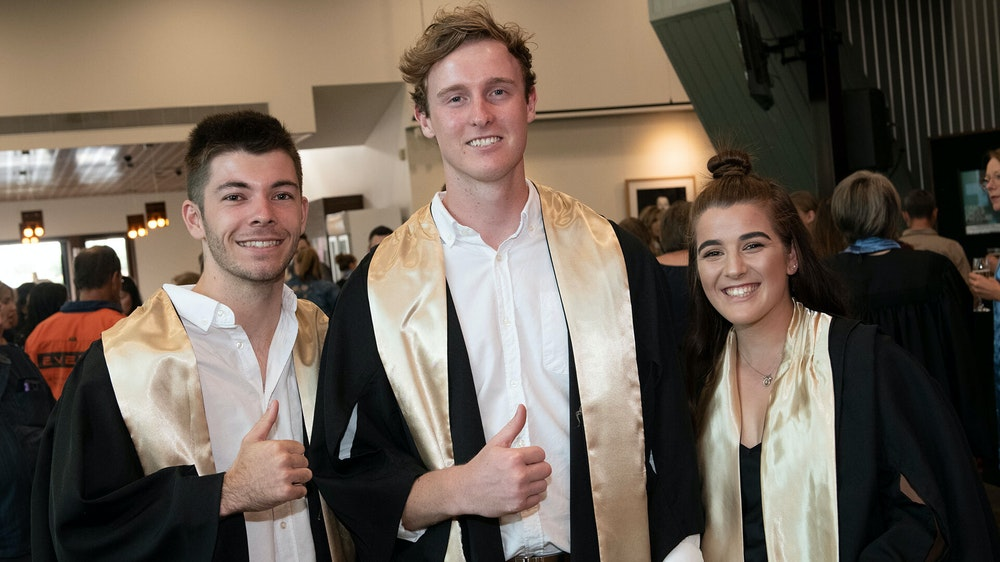 Class of 2019 Wangaratta Graduation & Awards Ceremony